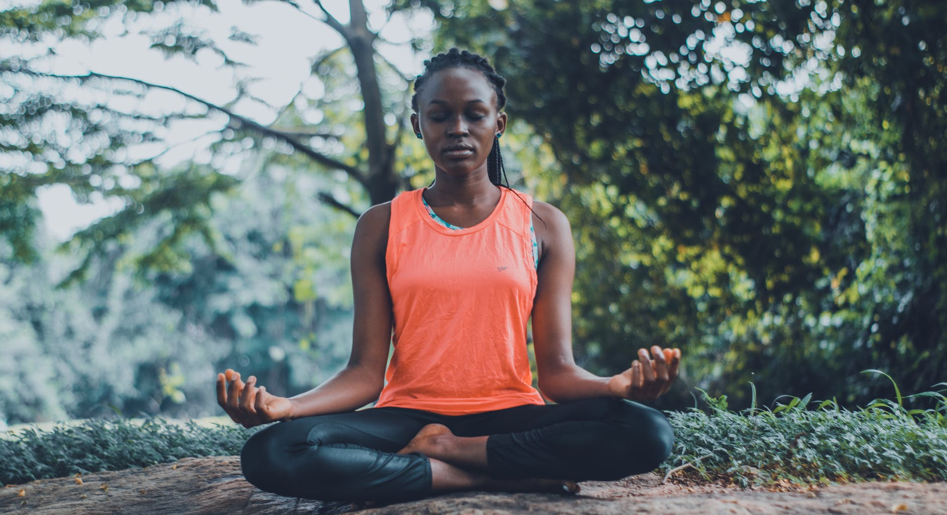 Black, African, African-=American mental health is important, but goes unchecked. Try yoga, meditation, gratitude, and mindfulness for better mental health. Positive psychology has a good impact on mental health and wellness